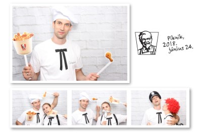 #5 - AmRest Piknik KFC