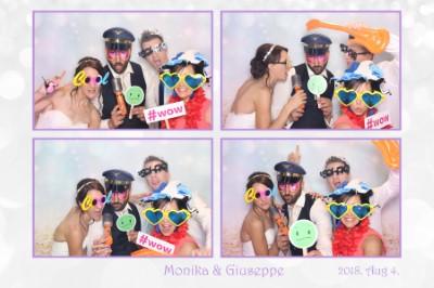 #7 - Monika & Giuseppe