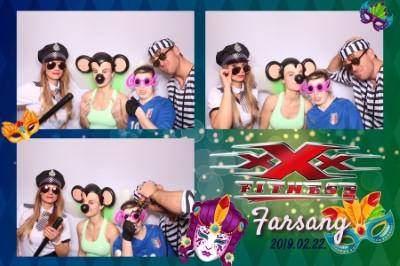 #34 - xXx Farsang
