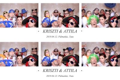 #38 - Kriszti és Attila