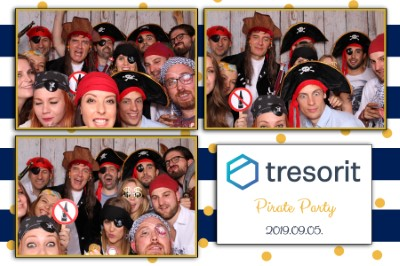 #84 - Tresorit Pirate Party