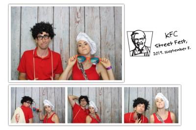 #88 - KFC Street Fest