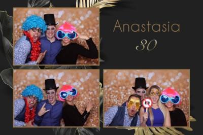 #117 - Anastasia