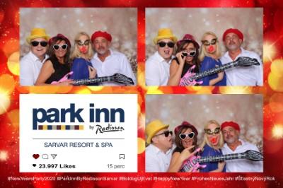 #143 - Park Inn