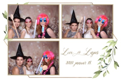 #146 - Livi és Lajos