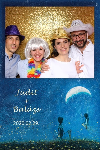 #150 - Judit és Balázs