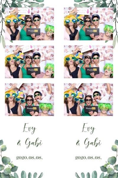 #169 - Evy & Gabi