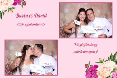#179 - Barbi és Dávid