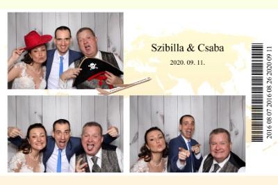 #180 - Szibilla & Csaba