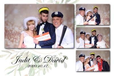 #190 - Judit és Dávid
