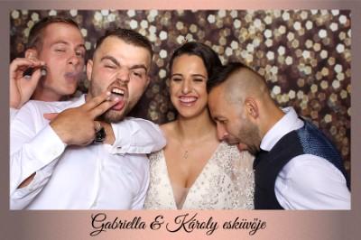 #229 - Gabriella & Károly