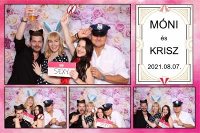 #226 - Móni és Krisz