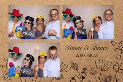 #199 - Fanni & Bence