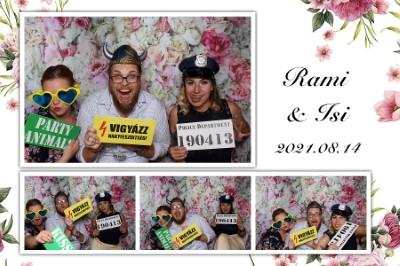 #224 - Rami & Isi
