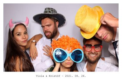 #245 - Viola & Kristóf